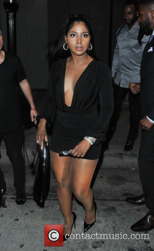 Toni Braxton 5