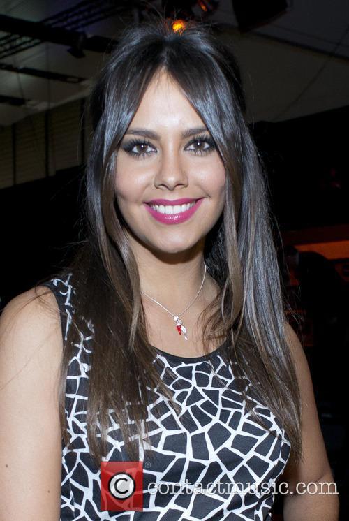 Cristina Pedroche 6