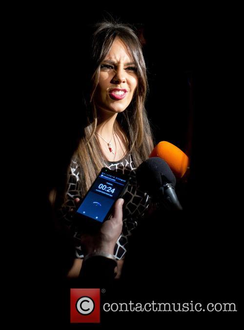 Cristina Pedroche 7