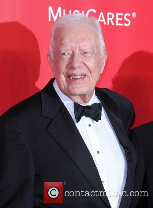 Jimmy Carter 7