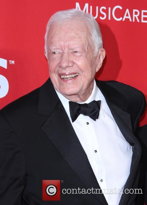 Jimmy Carter 8