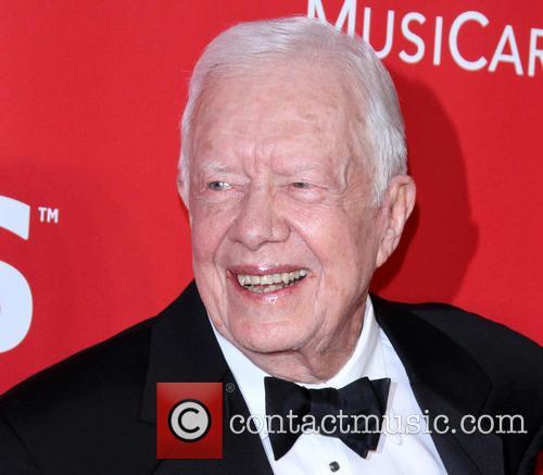 Jimmy Carter 9