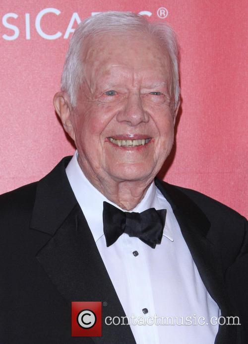 Jimmy Carter 10