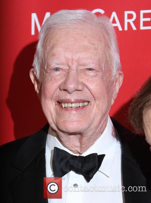 Jimmy Carter 1