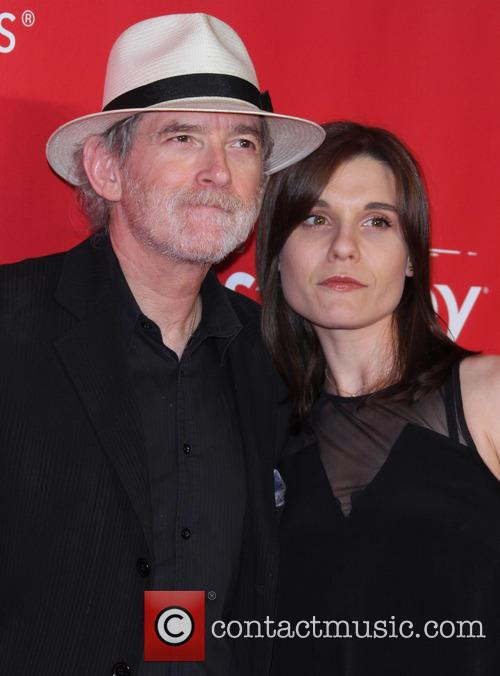 Benmont Tench and Alice Carbone 1