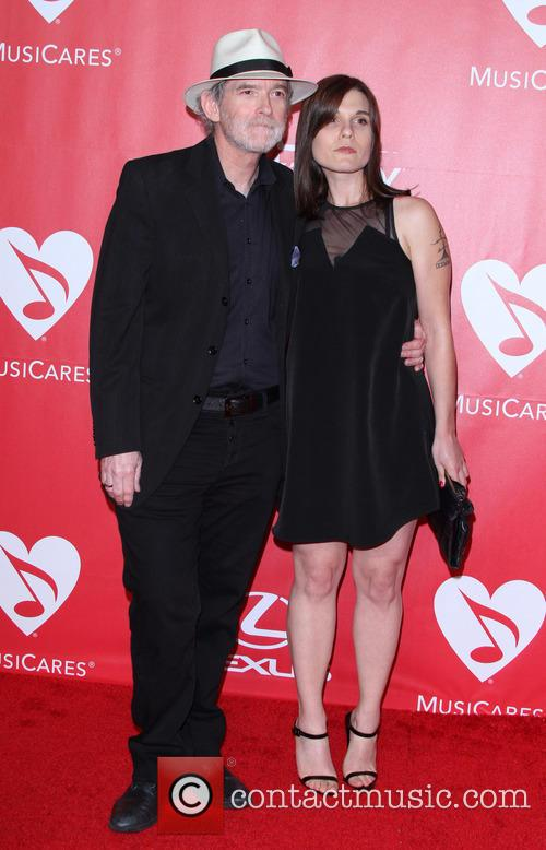Benmont Tench and Alice Carbone 2