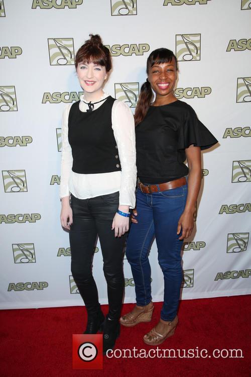 Lorraine and Alana Henderson 2