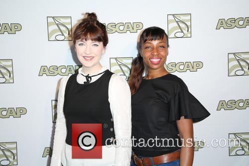 Lorraine and Alana Henderson 3
