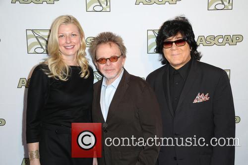 Elizabeth Matthews, Paul Williams and John Titta 1