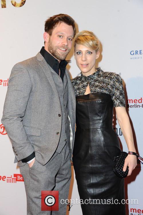 Ken Duken and Marisa Leonie Bach 1