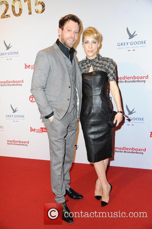 Ken Duken and Marisa Leonie Bach 2