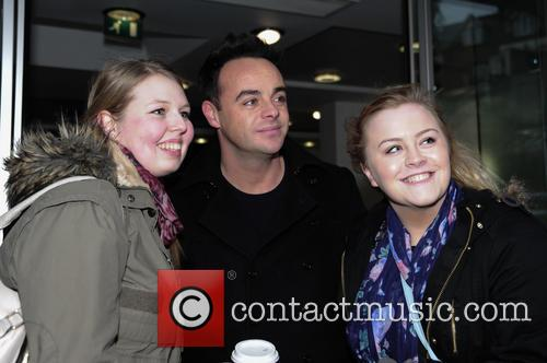 Anthony Mcpartlin 5