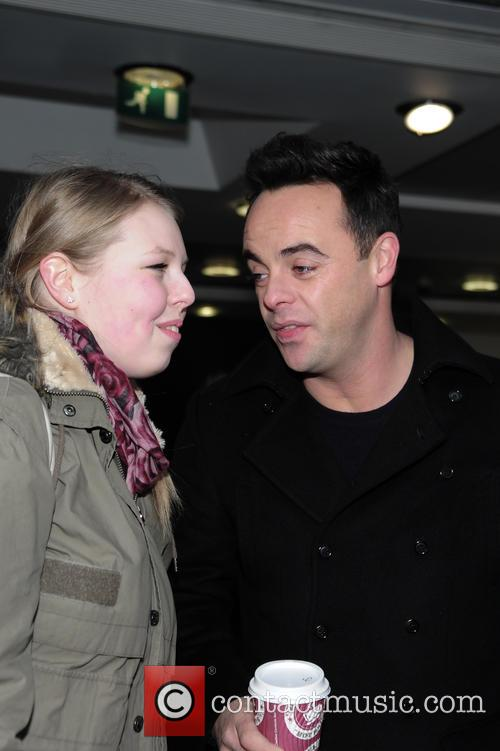 Anthony Mcpartlin 6