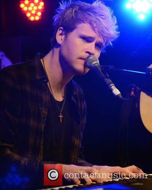 Steve Garrigan and Kodaline