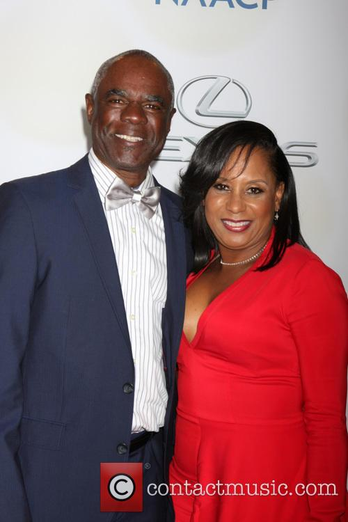 Glynn Turman and Jo-an Turman