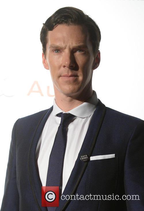 Benedicte Cumberbatch 2