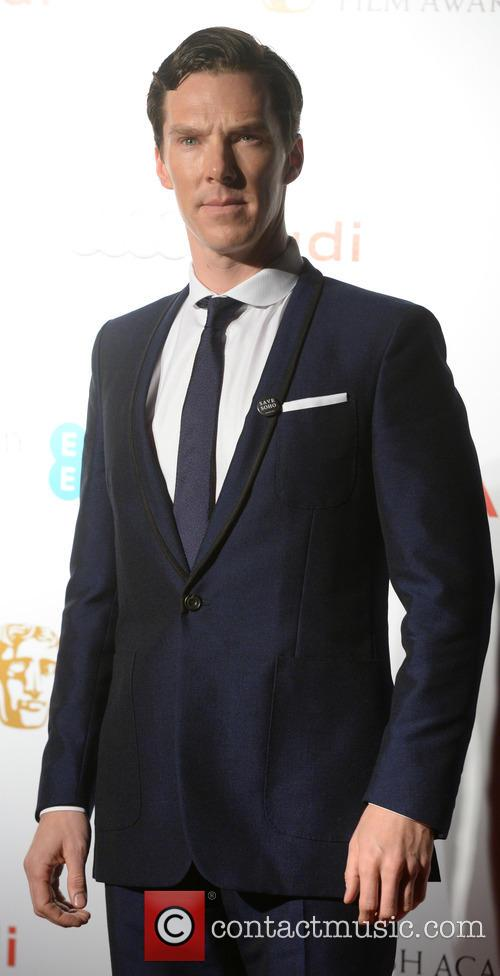 Benedicte Cumberbatch 3