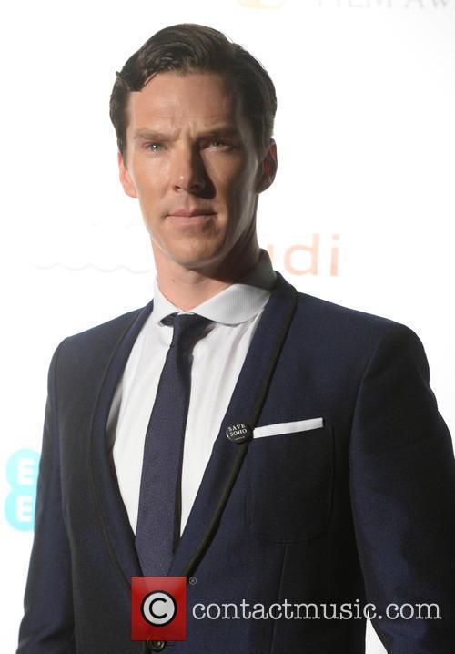 Benedicte Cumberbatch 4