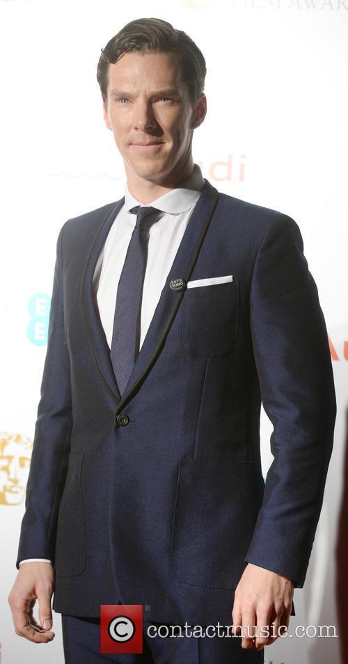 Benedicte Cumberbatch 1