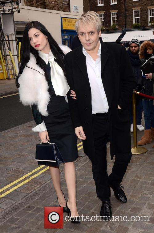 Nefer Suvio and Nick Rhodes 5