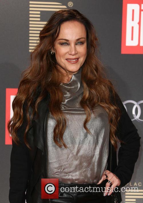 Sonja Kirchberger 1
