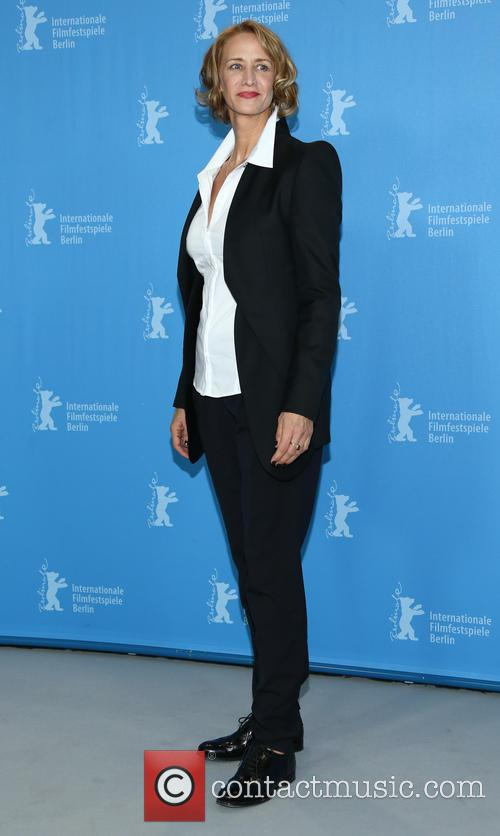 65th Berlin International Film Festival (Berlinale) - 'Angelica'...