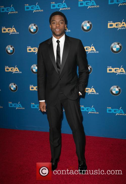Chadwick Boseman 2