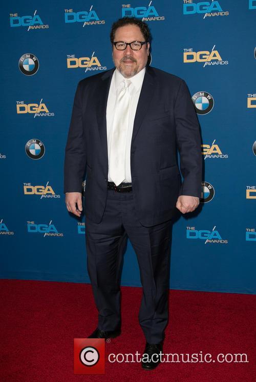 Jon Favreau 6