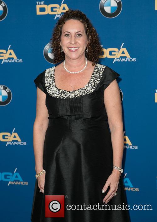 Julie Gelfand 3