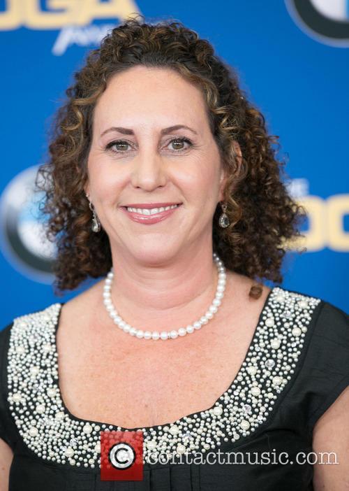 Julie Gelfand 5