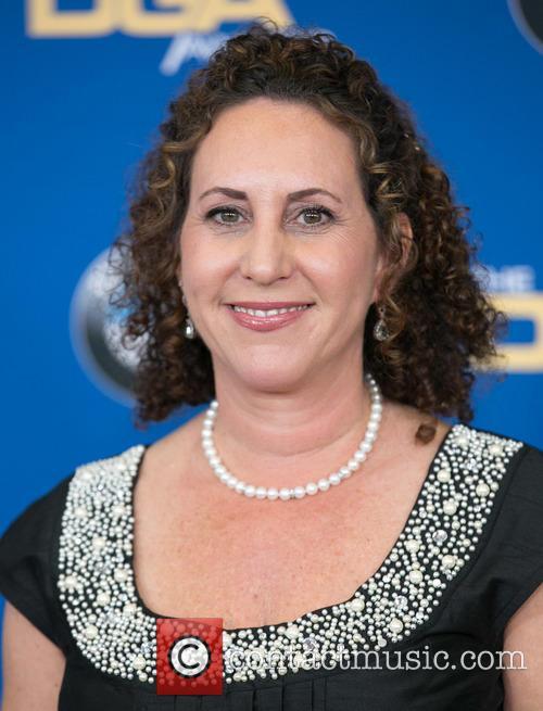 Julie Gelfand 1