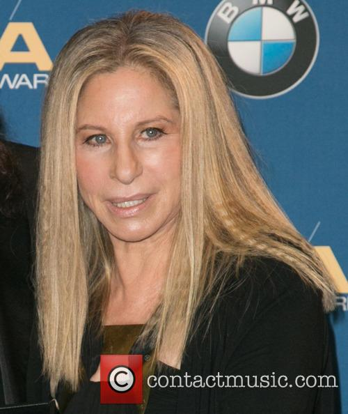 Barbra Streisand 2