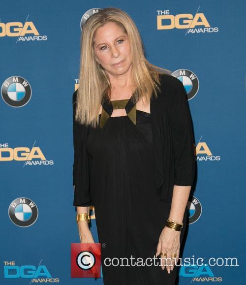 Barbra Streisand 7