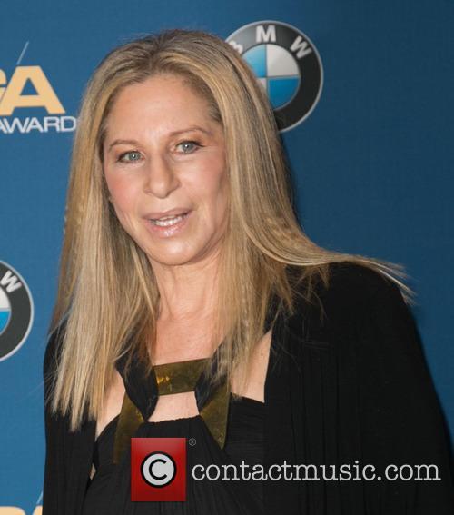 Barbra Streisand 11