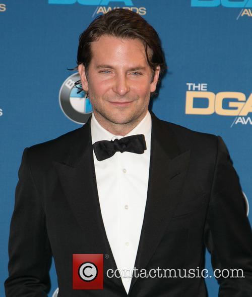 Bradley Cooper 6