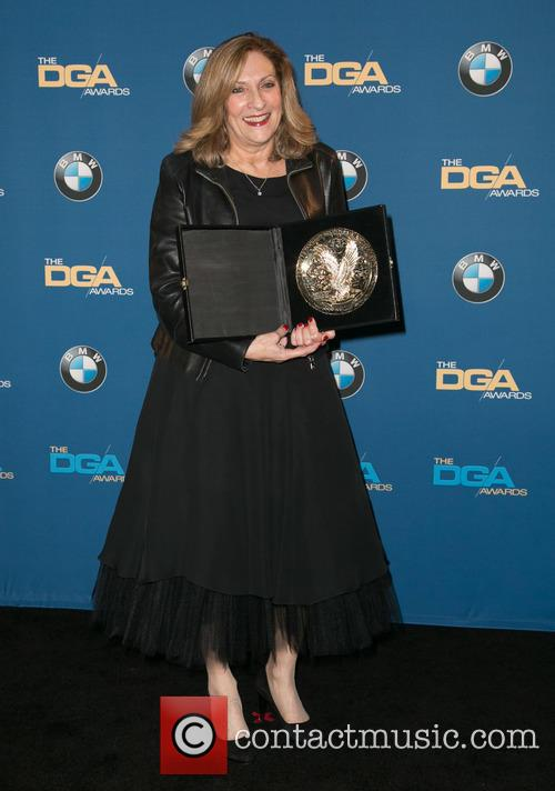 lesli linka glatter interview
