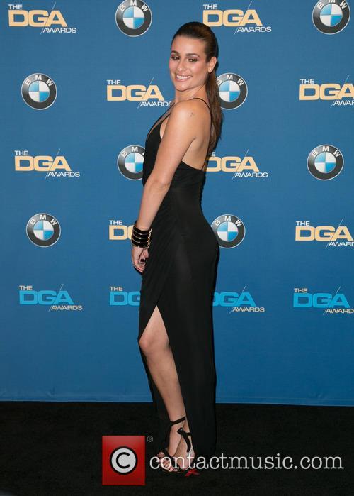 Lea Michele 4