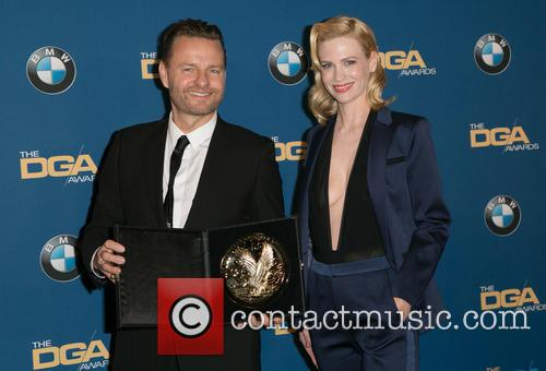 Nicolai Fuglsig and January Jones 5
