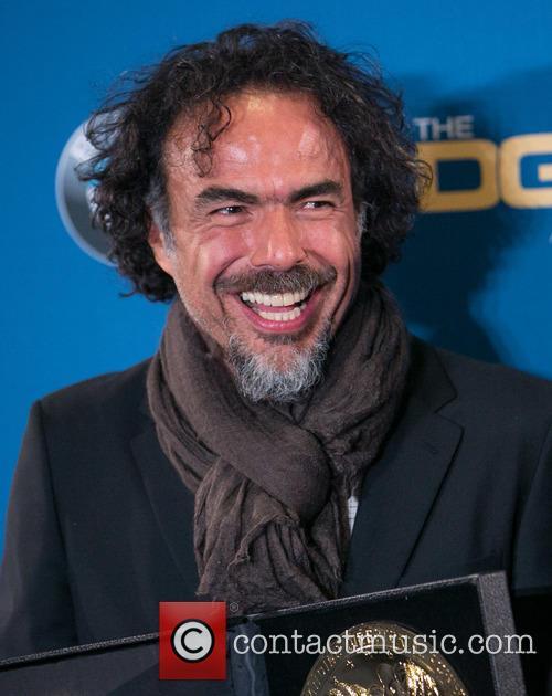 Alejandro González Iñárritu 5