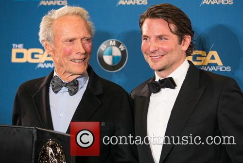 Clint Eastwood and Bradley Cooper 3