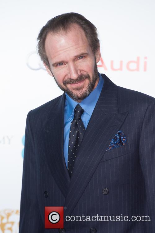 Ralf Fiennes 7