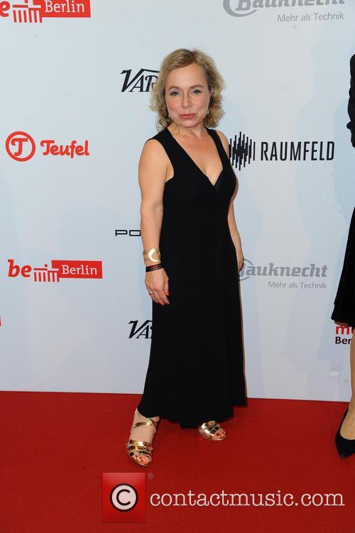 Berlin and Christine Urspruch 10