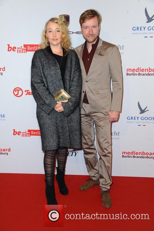 Berlin, Marion Heide and Tim Renner 4