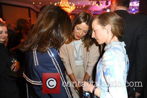 Iris Berben, Jessica Schwarz and Katharina Schuettler 5