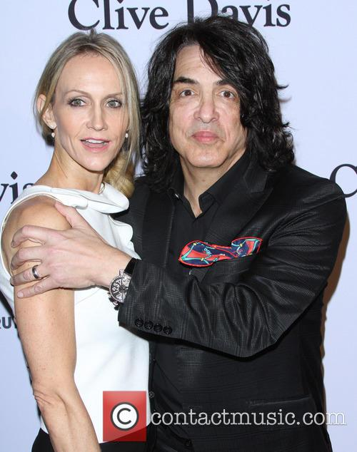 Paul Stanley and Erinsutton