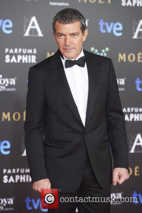Antonio Banderas 6