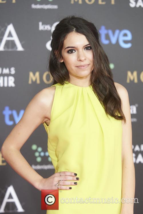 Claudia Traisac 3