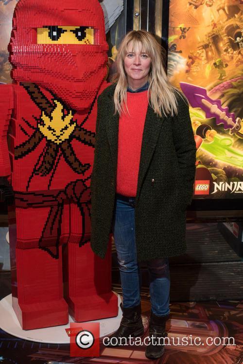 Lego Ninjago premiere