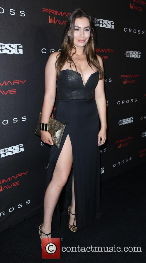 Sophie Simmons 3