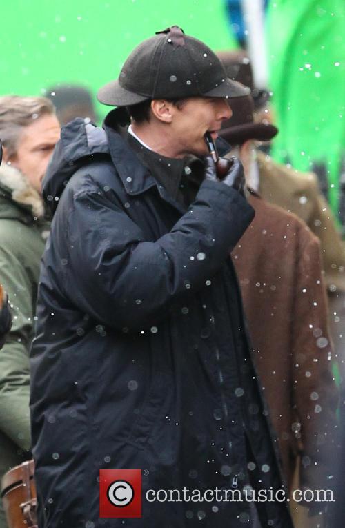 Benedict Cumberbatch 9